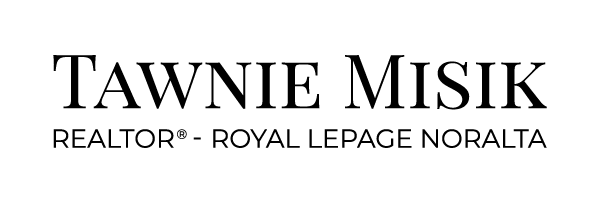 Tawnie Misik - Realtor® Royal LePage Noralta